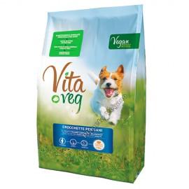 Pienso Vegano para Perros, 800 g. Vitaveg