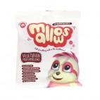 Nubes (Marshmallows) de Fresa, 75g Freedom