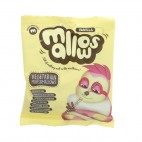 Nubes (Marshmallows) de Vainilla, 75g Freedom