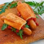 Salchichas Veganas Hot Dog de Frys