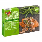 Escalopes Veganos de Frys Family, 320g