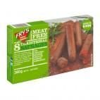 Salchichas Veganas Tradicionales de Frys Family, 380g