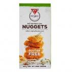 Nuggets Veganos de Arroz y Chía de Frys Family, 240g