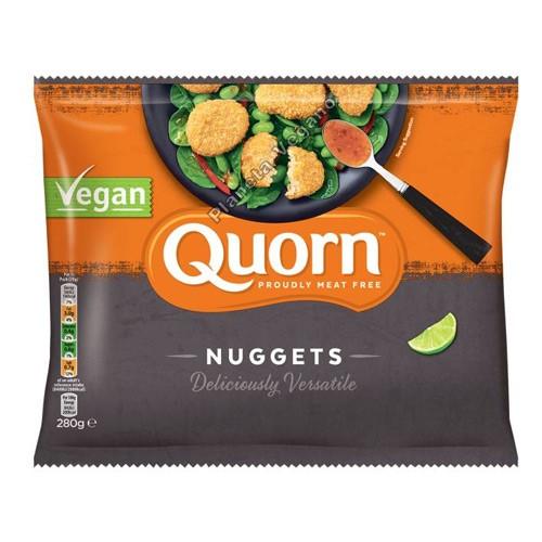 Nuggets Veganos, 280g. Quorn