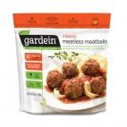 Meatless Meatballs, 360g. Gardein