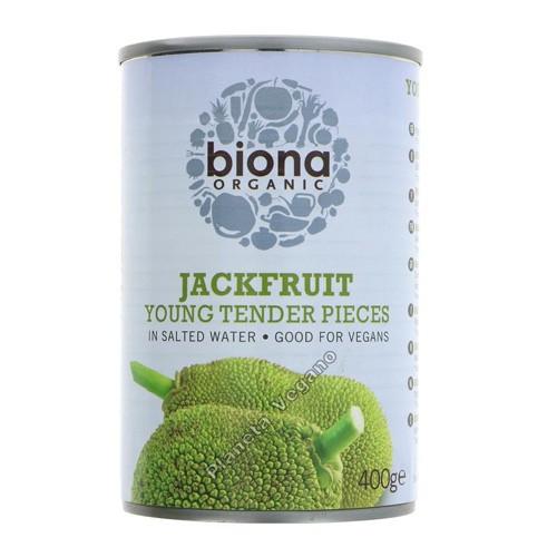 JackFruit, 400g. Biona