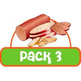 Pack Ahorro Nº 3 Veggisimo