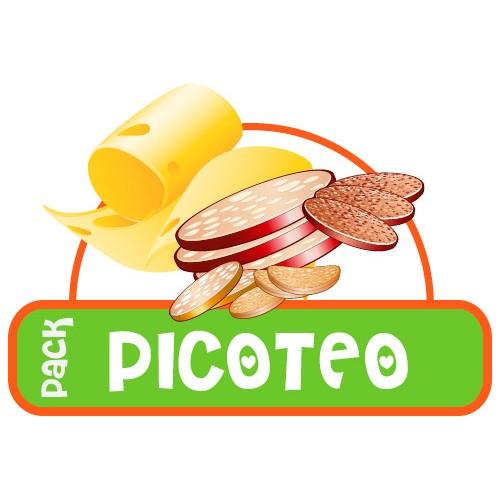 Pack Ahorro Picoteo, Veggisimo