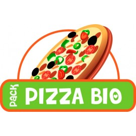 Pack Ahorro Pizza Bio
