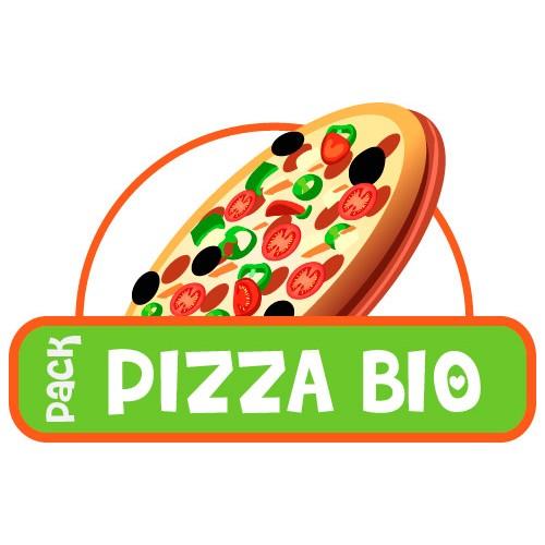 Pack Ahorro Pizza Bio