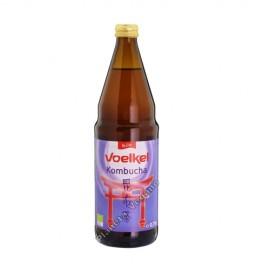Bebida de Kombucha, 750 ml. Voelkel