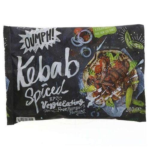 Veggie Doner Kebab, 280g. Oumph