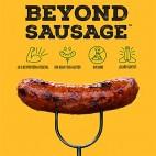 Caja de Salchichas Beyond Meat x10 unidades