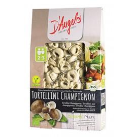 Tortellini de Champiñones, 250g. D'angelo