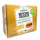 Salchicha Vegana Beyond Meat