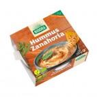 Hummus de Zanahoria, 180 g. Biográ