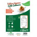 Calamares Veganos, 250 g. Vegan Nutrition