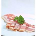 Tiras de Bacon Vegano, 250g. Vegan Nutrition