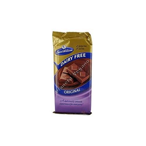 Chocolate Negro, 100g. Sweet William