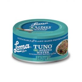 Atún Vegano, 142 g. Loma
