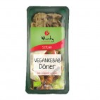 Veggie Doner Kebab, 200g. Wheaty