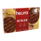 Hamburguesa Vegana, 226g. Heura