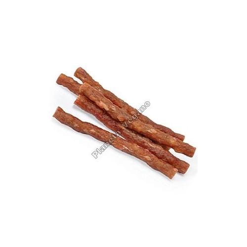 Salchichas Vegetales masticables 12 cm