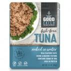 Atún Vegano al agua, 94 g Good Catch
