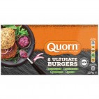 Burger Ultimate, 227g. Quorn