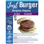 Hamburguesas Veganas, 260g. Just Vegan