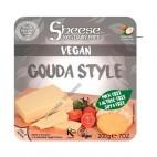 Queso Vegano Sheese estilo Gouda, 200g. Bute Island