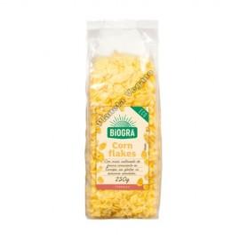 Corn Flakes sin azúcares añadidos, 250g Biográ