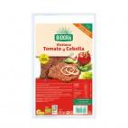 Vistteca de Tomate y Cebolla. 90g. Biográ