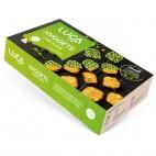 Nuggets CornFlakes sabor Pollo, 200 g. Luca