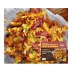Bacon Vegano Ahumado en Trozos, 180g. Miami Burger