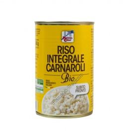 Arroz Integral Carnalori, 400g. La Finestra