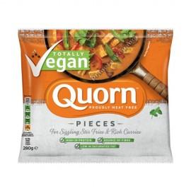 Trozos de Pollo Vegano, 280g. Quorn