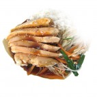 Filete Vegetal, 300g. Vegesan