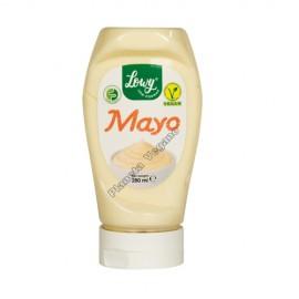 Mayonesa Vegana, 280ml. Lowy