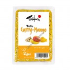 Tofu Curry-Mango, 200g Taifun