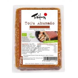 Tofu Ahumado Clásico, 200g. Taifun