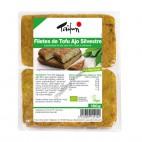 Tofu Ajo de Oso, 160g. Taifun