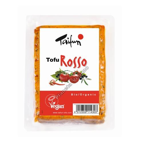 Tofu Rosso, 200g. Taifun