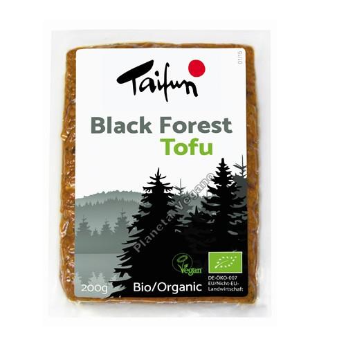 Tofu Black Forest, 200g. Taifun