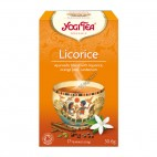 Yogi Tea Licorice 30g