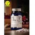 Veggunn Vitamina B12 1000 µg (Cianocobalamina) Comprimidos, Veggunn