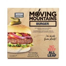 Burger Moving Mountains, 227g.