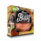 BurVeg Barbacoa, 200g. Soria Natural