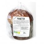 Panetone Vegano de Espelta, 400g. BioGredos