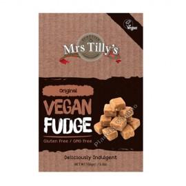 Caramelo Vegano de Azúcar Original, 150g. Mrs Tilly`s